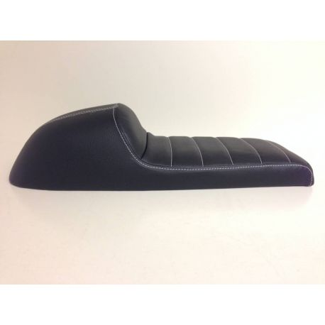 ASIENTO CAFE RACER TUCK N´ROLL NEGRO