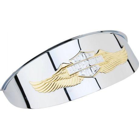"""VISERA FARO 7"""" GOLD EAGLE"""