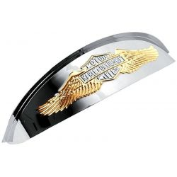 "VISERA FARO 5-3/4"" GOLD EAGLE"