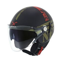 CASCO NEXX SX60 MISSION