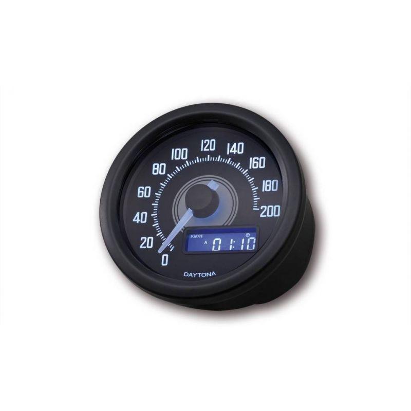 Velocimetro Daytona 200 Km