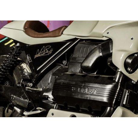 TAPAS LATERALES BMW K75 y K100