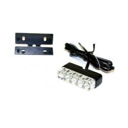 LUZ LED DE MATRICULA MINI LED