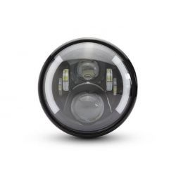 FARO MULTI LED CON INTERMITENTES 195MM