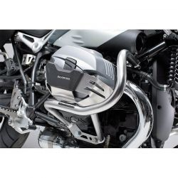 DEFENSAS DE MOTOR BMW R NINE T ACERO INOXIDABLE