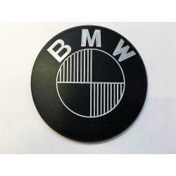 EMBLEMA BMW 70MM DELUX