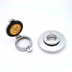 KIT TAPON MONZA BMW R NINE T - GAS CAP VMW R NINE T