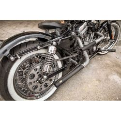 ESCAPES SPORTSTER EL GRINGO BLACK CANNONS