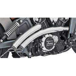 ESCAPES INDIAN SCOUT RADICAL RADIUS FREEDOM PERFORMANCE