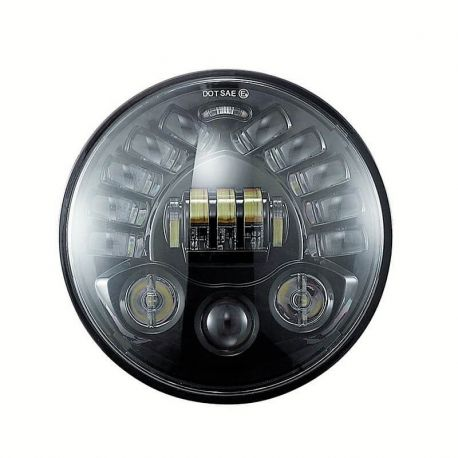 FARO LED NINE T- 18CM (7'')