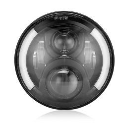 FARO LED NINE T DAYMAKER - 18CM (7'')