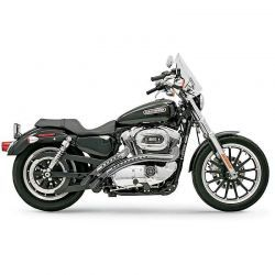 ESCAPE SPORTSTER 04-13 BASSANI XL