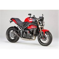 LLANTAS TRIUMPH SPEED TRIPLE 1050 (2005 - 2007) KINEO
