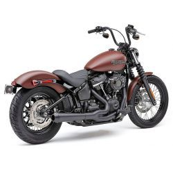 ESCAPE SOFTAIL 18-UP COBRA 2-1
