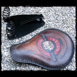 KIT ASIENTO INDIAN SCOUT 2015 - UP