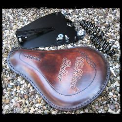 KIT ASIENTO INDIAN SCOUT 2015 - UP MOD.04