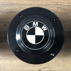 TAPON GASOLINA BMW K75 Y K100 LOGO BMW B/N