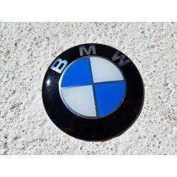 EMBLEMA BMW ORIGINAL 7CM