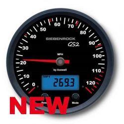 VELOCIMETRO GS2 PARA R65 GS, R80G/S, R80 G/S, R80GS y R100 GS