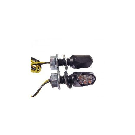 JUEGO INTERMITENTES LED MINI-3 JMT