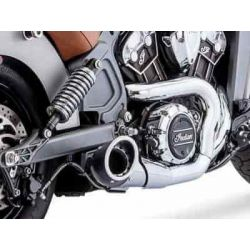 ESCAPE TURNOUT 2 EN 1 INDIAN SCOUT 2014 - UP