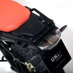 AGARRADERA ASIENTO TRASERO BMW 1200GS