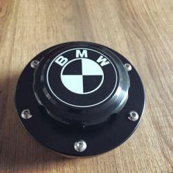 KIT TAPON GASOLINA CON LLAVE PARA BMW R 850 R1100 R1150 R1200 B/N