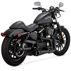 ESCAPE SPORTSTER VANCE HINES 2 INTO 1 COMPETITION SERIES