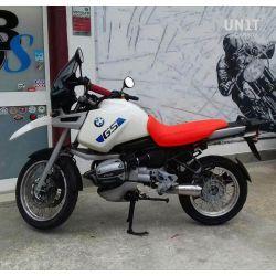 ASIENTO LARGO NARANJA BMW R850GS-R1100GS-R1150GS