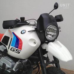 REJILLA CARENADO R 80GS PARA BMW R850GS-R1100GS-R1150GS-R1150GS ADV-R1150R-R850R Y R110R SOUL