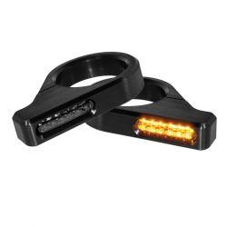 INTERMITENTE LED DE HORQUILLA 41MM-39MM