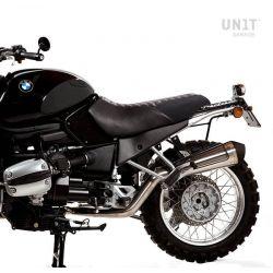 ASIENTO TAPIZADO BIPLAZA NEGRO BMW R850 R Y R1100 R